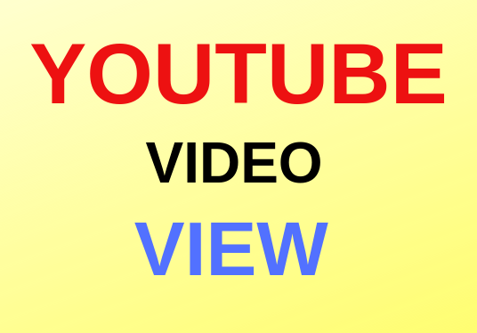 Get high quality youtube video promotions social media seo marketing only