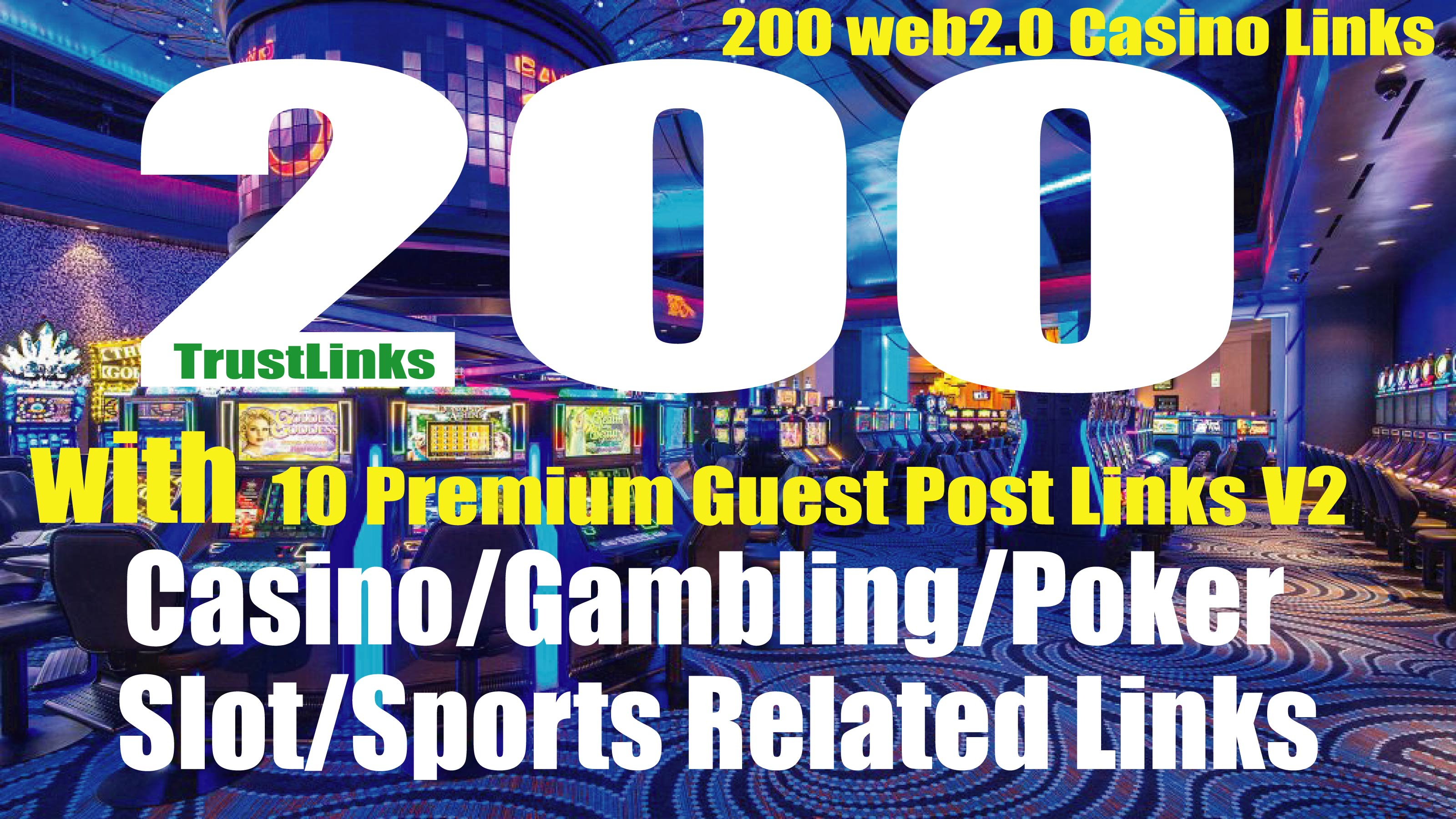 210 Casino Blog post- Casino - Gambling - Poker - Betting - sports sites From Web2.0 Poperties