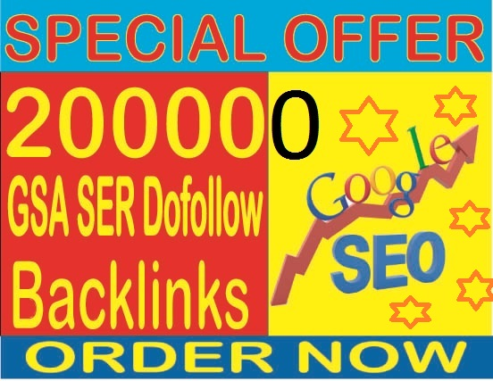 Do 200,000 YouTube Backlinks and Embeds,  Organic Video Highest Quality & Most Effective Backlinks