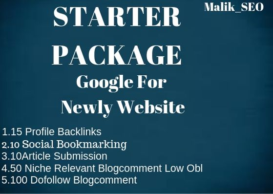 Rank Your Website Google For 2019 Update Package