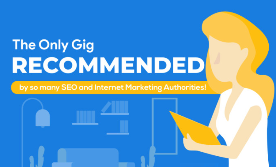 Create Manually and High-Quality Backlinks to Boost Ranking
