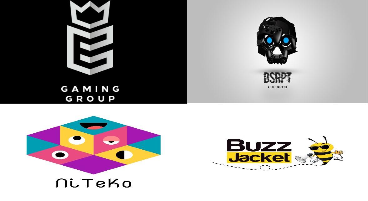 Professional Luxorious Modern Logo