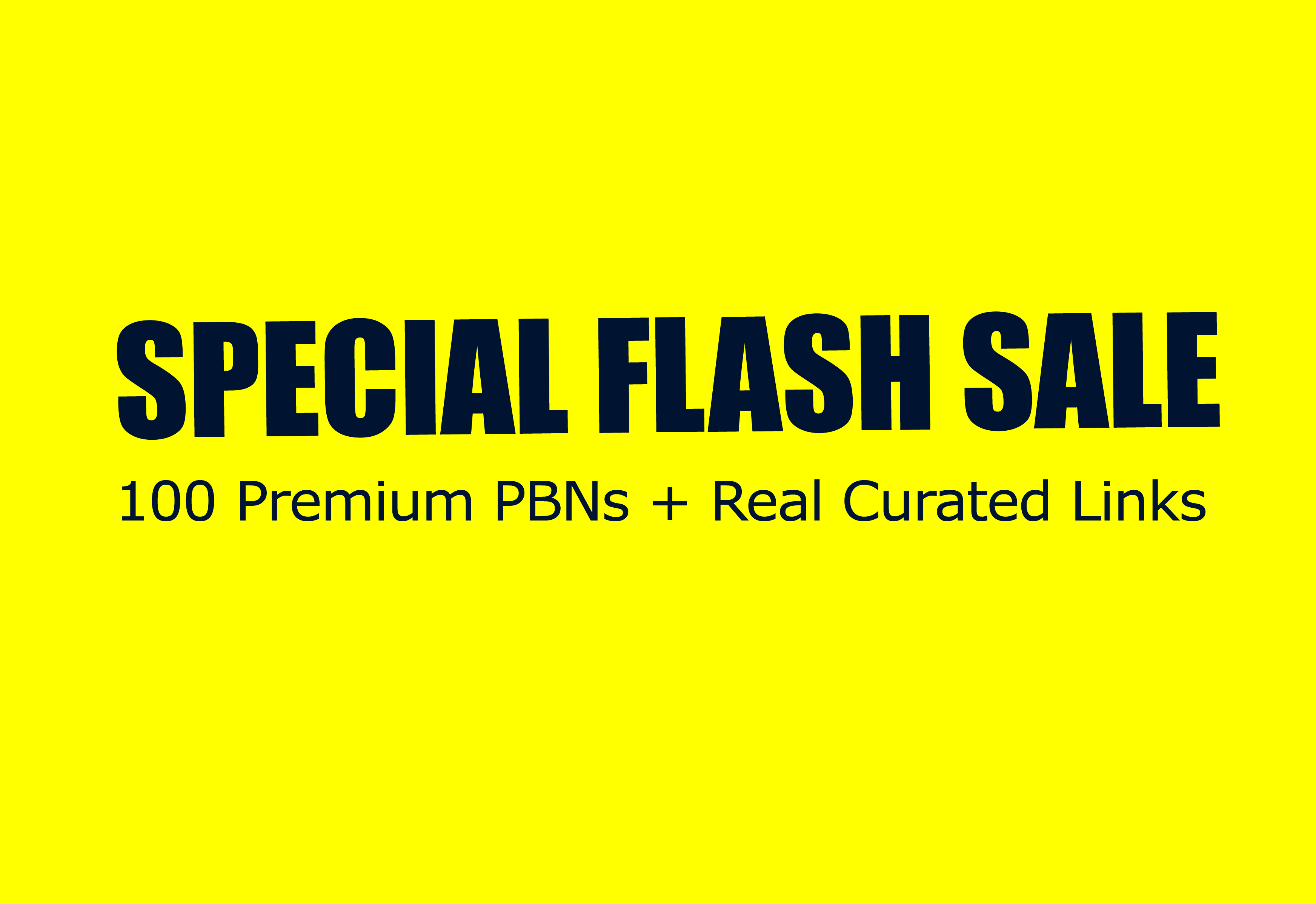 Monster SEO,  50 Premium PBNs Post,  With 10 Real Curated Links in Extras - Special Flash Sale