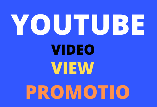 High Quality YouTube promotion pack social media marketing super fast start just