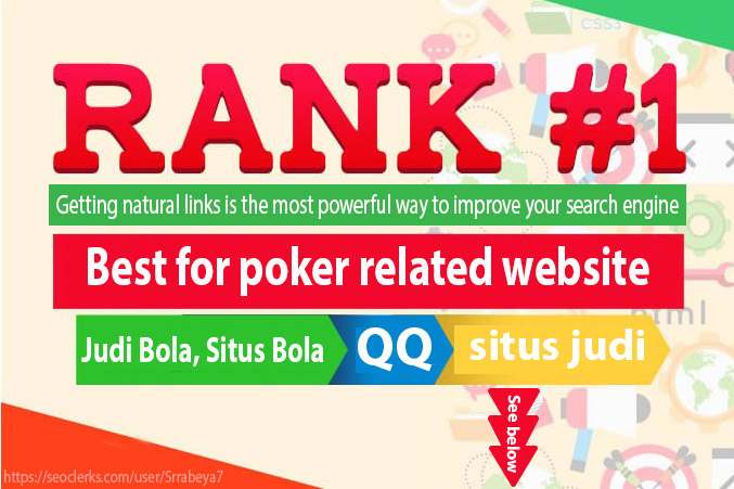 Powerful Special Link Pyramid for Poker Related site hugely gain less work
