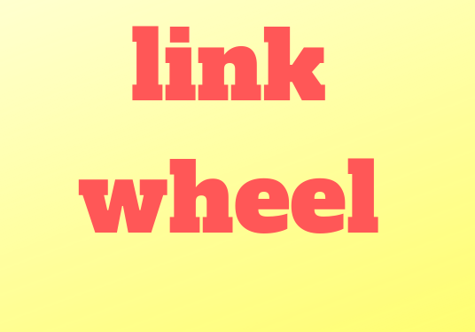Parmanet Double Link Wheel Web 2.0 Backlinks To Rank Top
