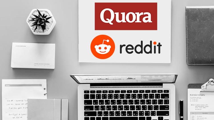 Write and Publish Guest Posts on DA92 Quora. com DA99 reddit. com