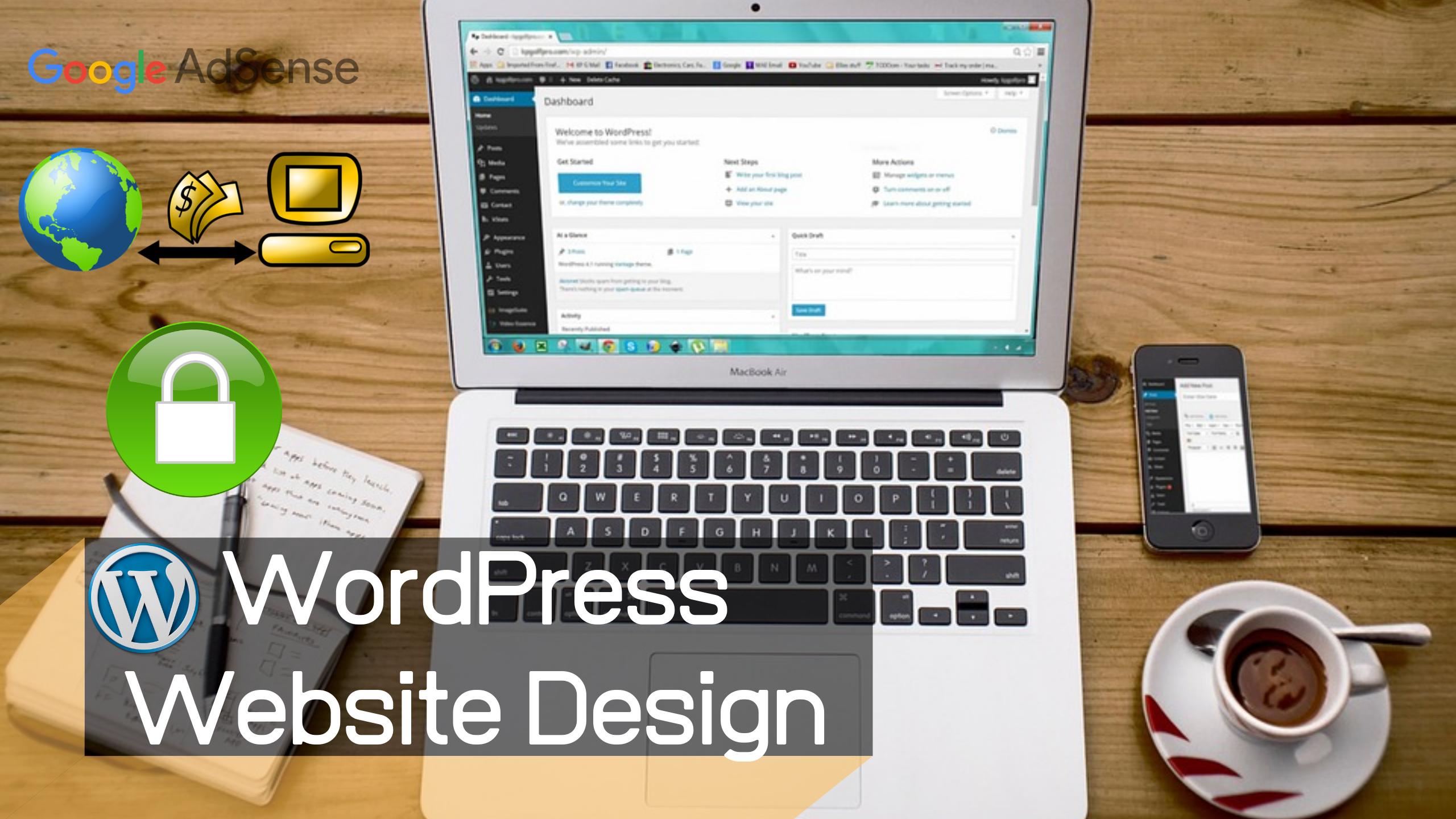 Customize Any Wordpress(Elementor) Website Professionally