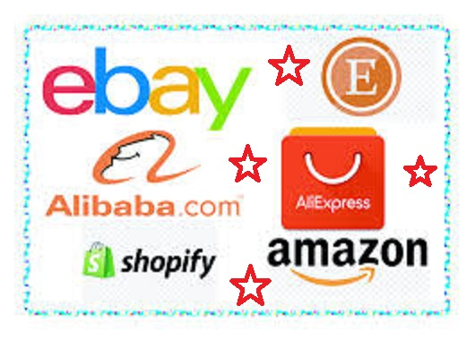 Promote your any ebay-amazon-etsy-alibaba-alieExpress STore Boost your sale