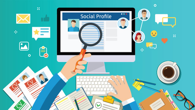 Social Media Profile,  Profiles SEO Backlinks