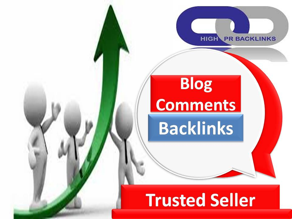 55 + Niche Related Blog Comment Backlinks with Best Quality