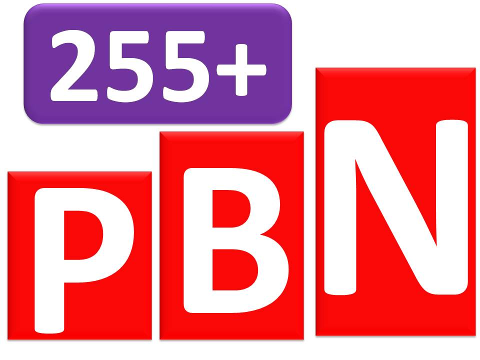 Boost Your site with 255+ High Quality PBN backlinks with fast delivery