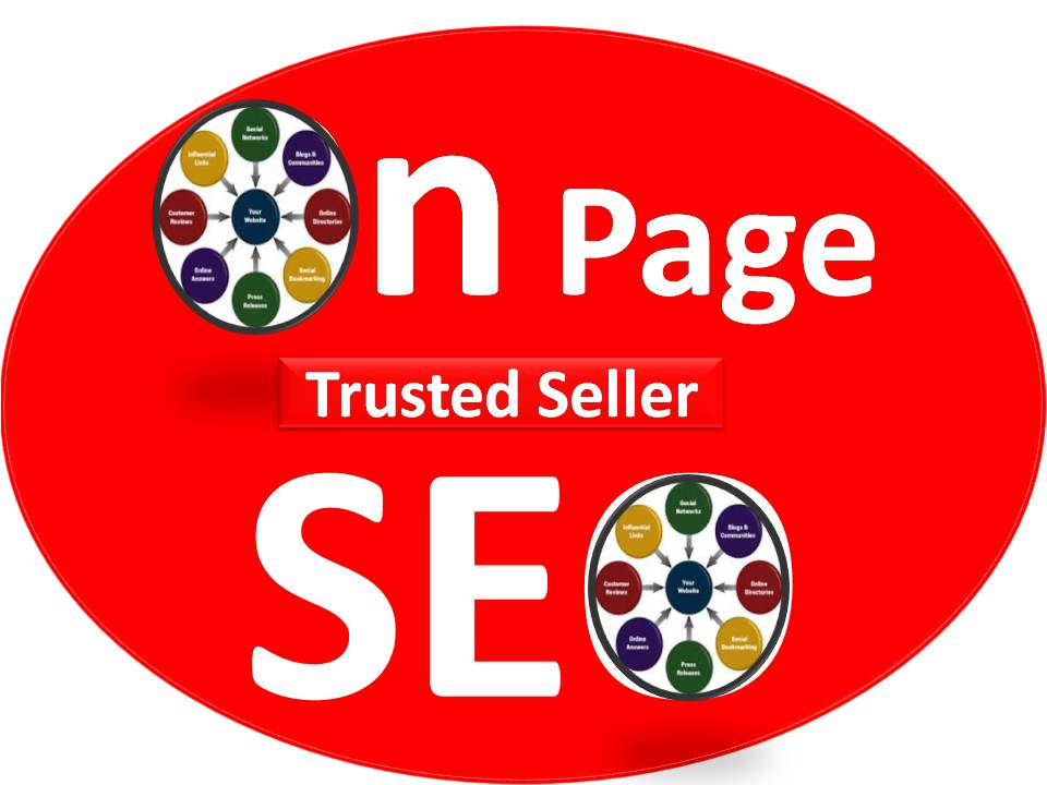 Complete Seo Of Your Site On Google For 1st Page Ranking