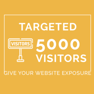 5.000 PREMIUM Quality Traffic from USA ONLY to Your Website