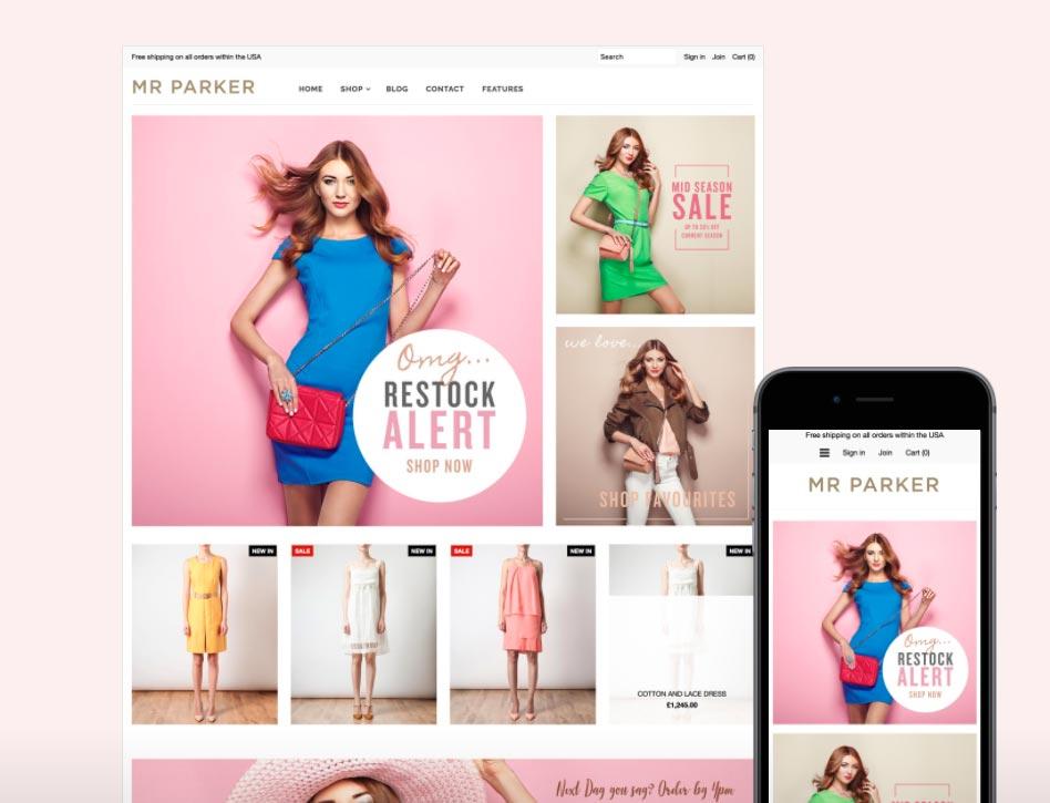 Design A Responsive Wordpress Website Or Blog In 24 Hours Basic