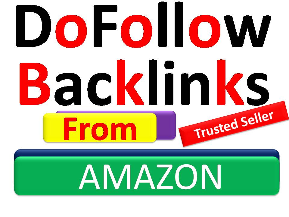 create 1 DoFollow Link From Google Cloud or Microsoft or Amazon with 1 Day Delivery