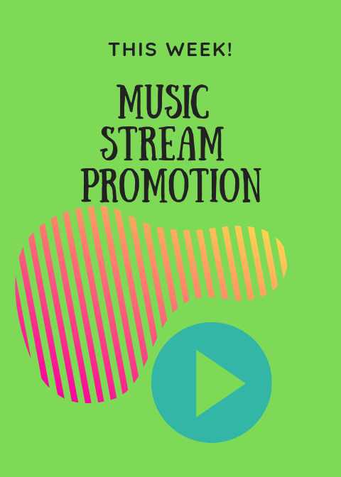 Real Advertisement Music promotion