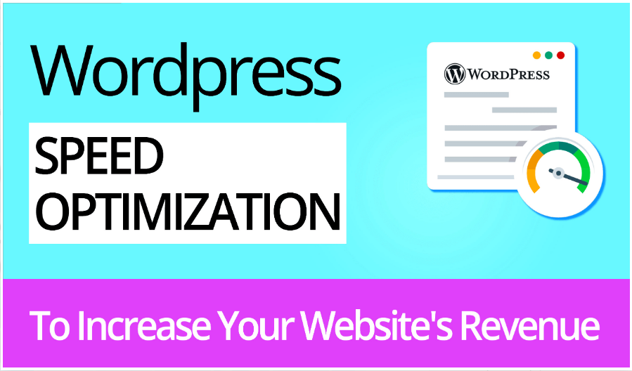 Do Wordpress 2x Speed Optimization By Google Page Speed And Gtmetrix