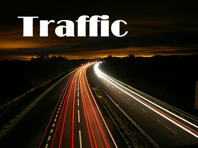 drive High quality real human TRAFFIC  with  live Statistics Analytics