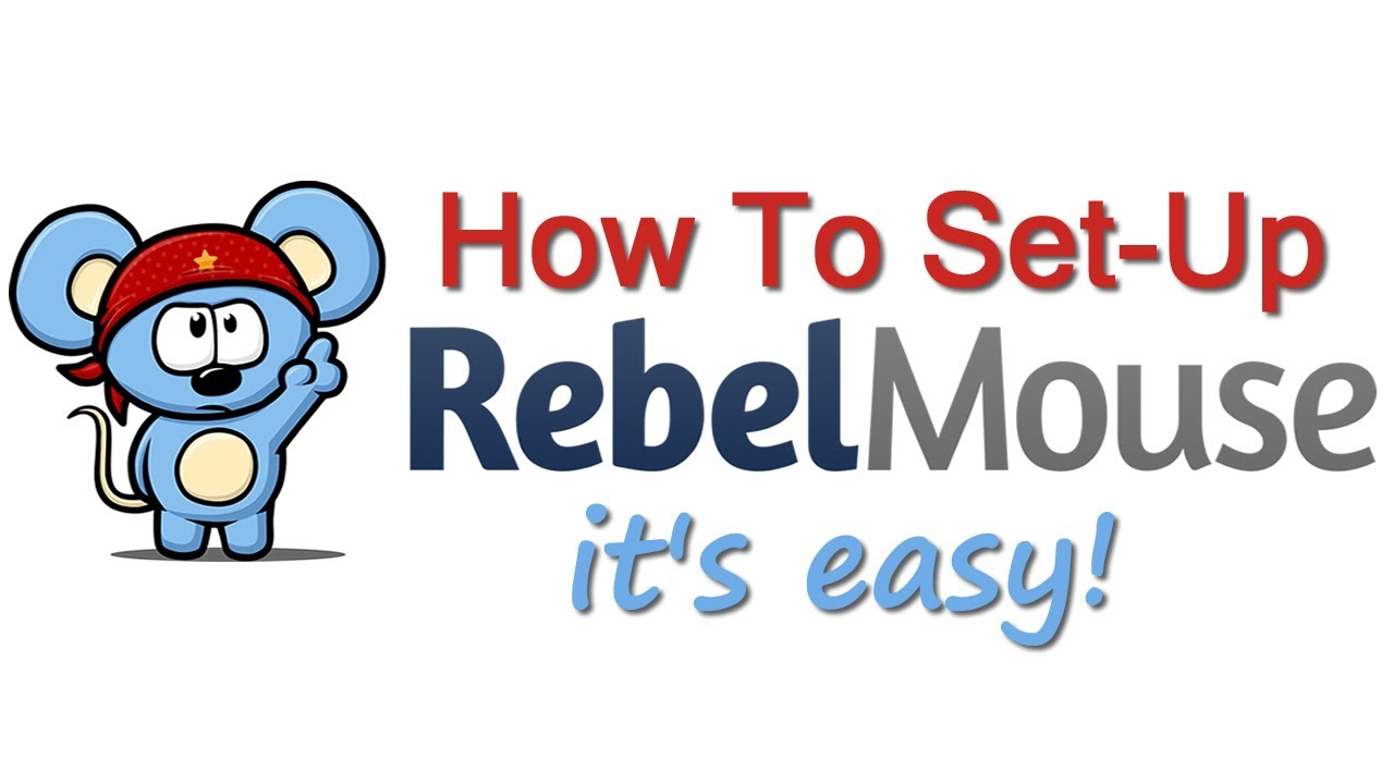 Publish Guest Post On Rebelmouse. com