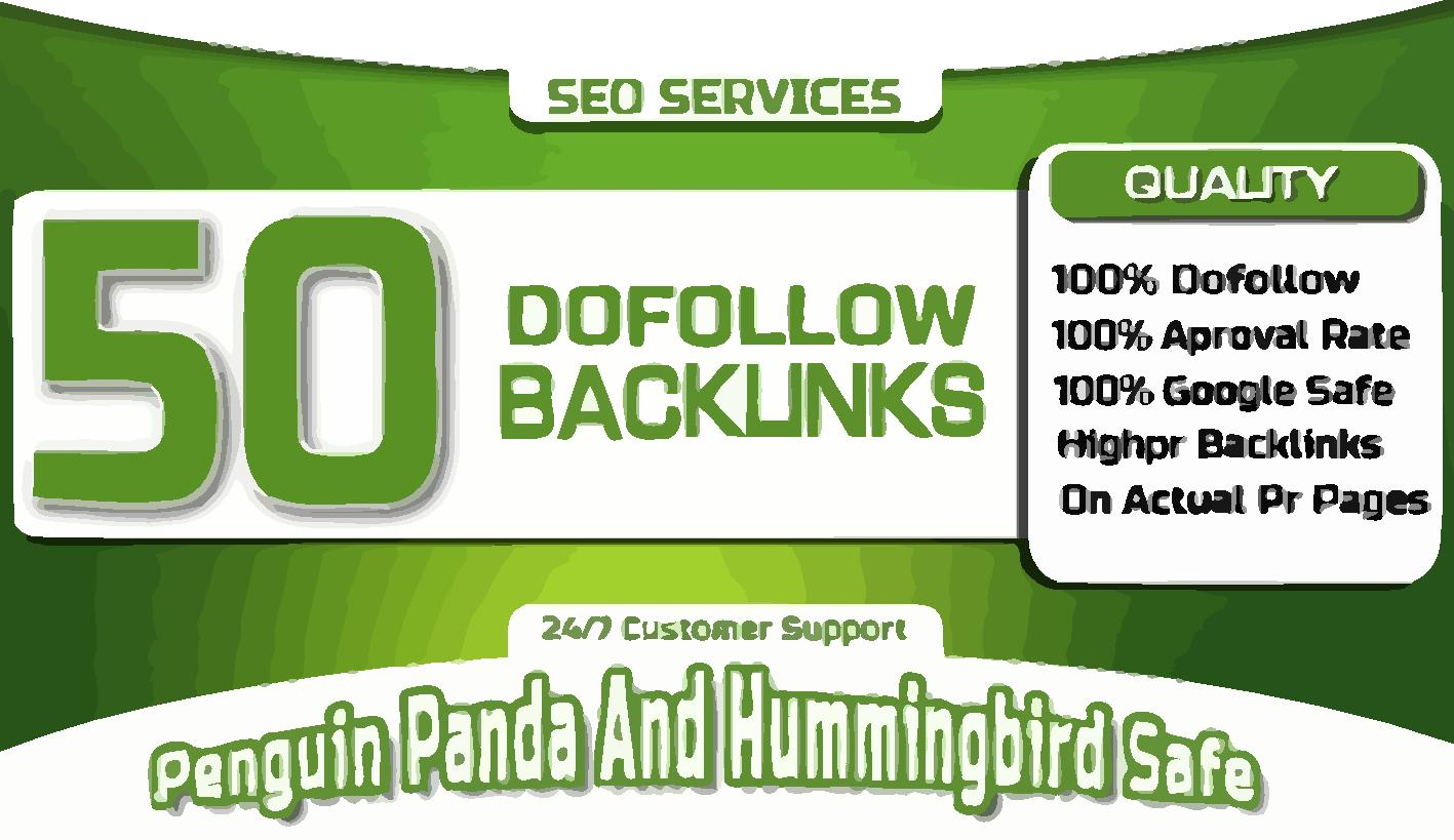 Provide 50 Dofollow Blog Comments Backlinks High Da Pa