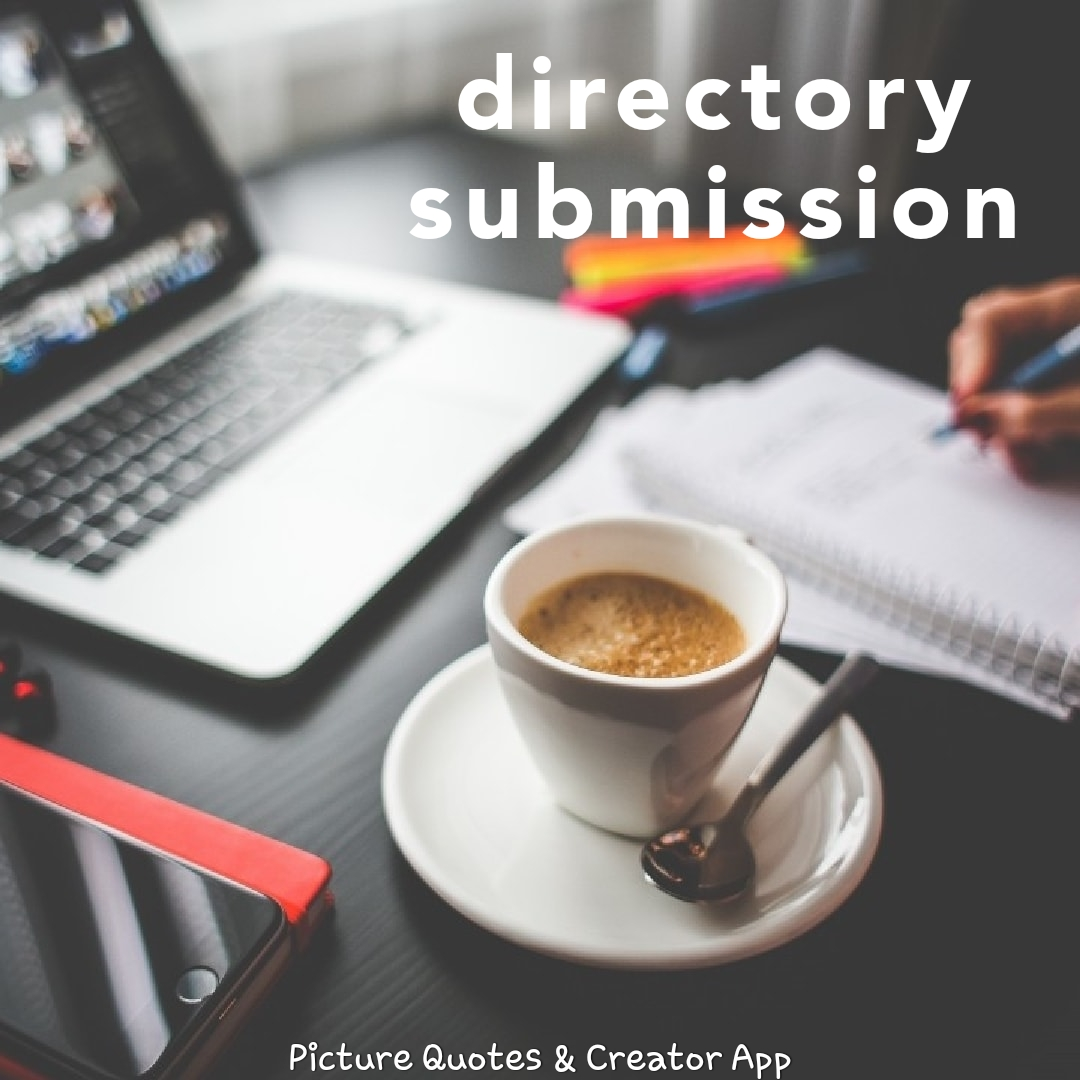 submit your website to 500 directories and more