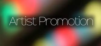 1000+ Artist music promotions