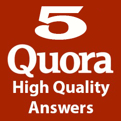 I will promote your website on Quora Answers