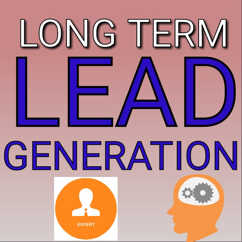 20 Real Leads to website LONG TERM