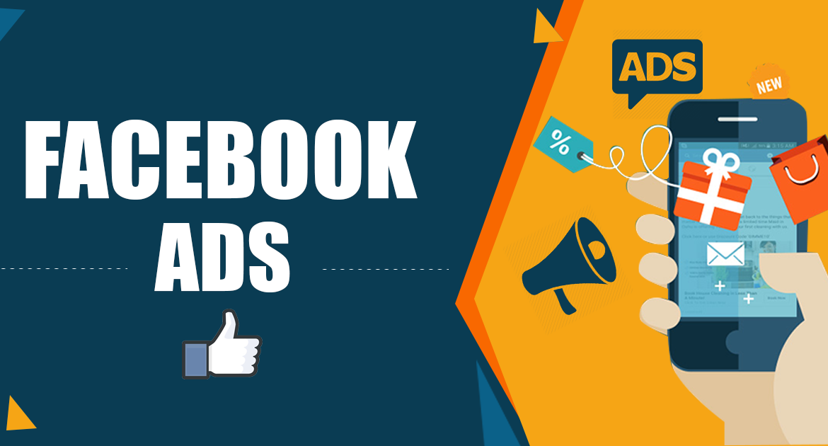 set up and optimize facebook ads with targeted audience