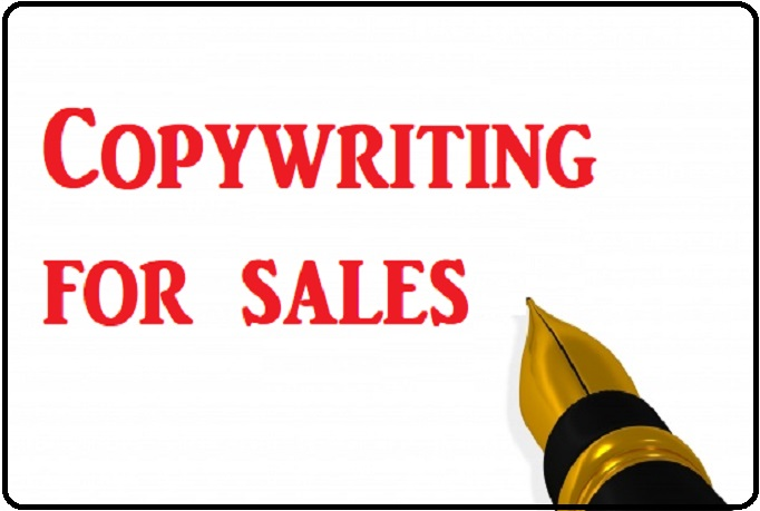 High Quality Professional Copywriting for Sales