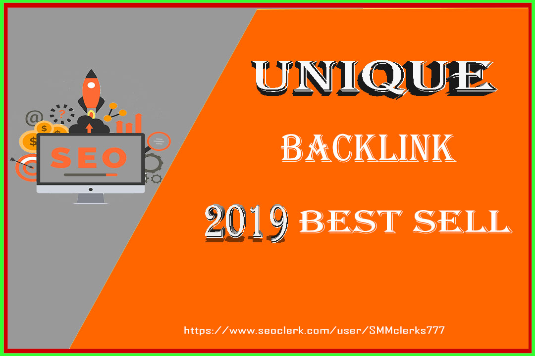 Creat 100 Backlink boost your google ranking with SEO dofollow backlinks