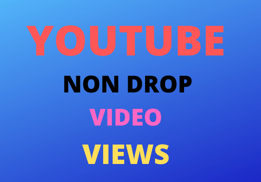 Real High Quality YouTube promotion Markiting Super Fast