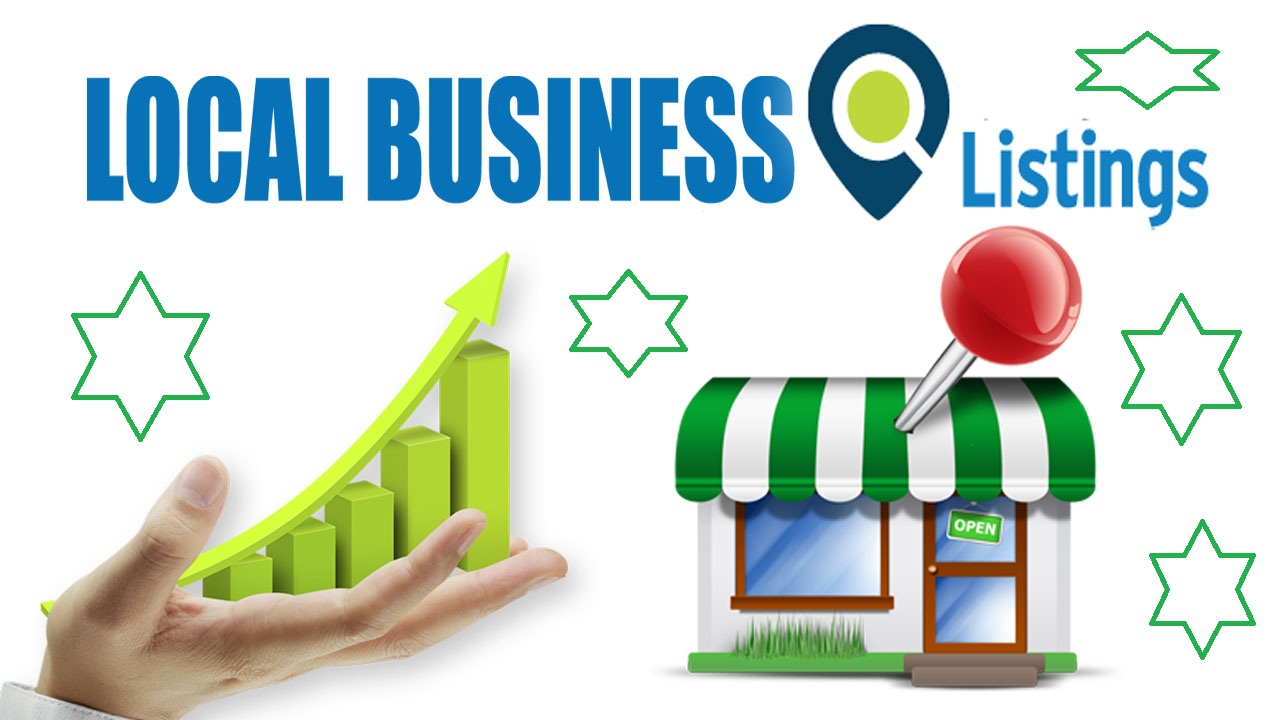 manually boost your google ranking with 60 TOP US-UK-CAD-AU-EU local citations listings