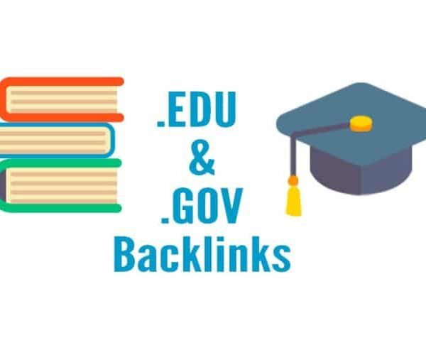 SPECIAL OFFER 20+ HQ EDU and GOV backlinks MANUALLY WORK