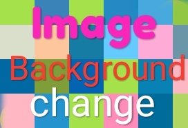 Image Background remove OR change fast delivery
