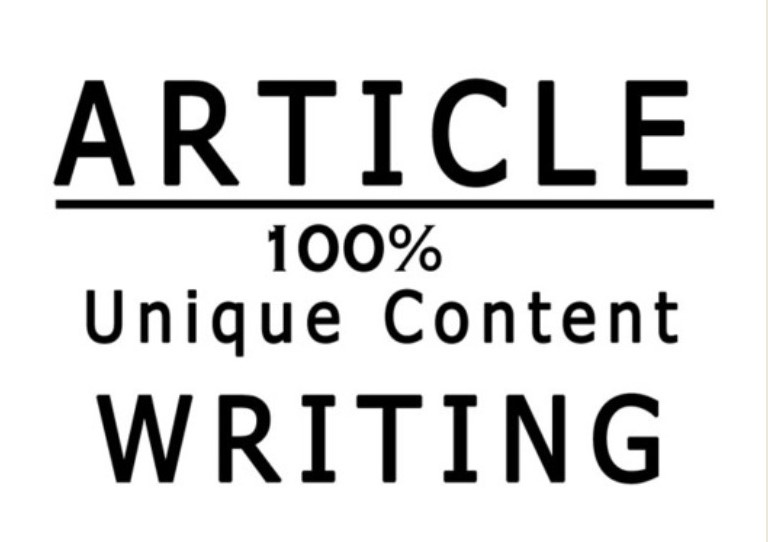 1000 words well researched SEO optimized article.