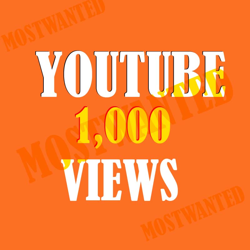 Get 1000 Views within 24 hrs