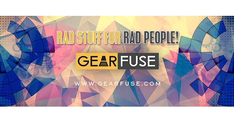 Add a Guest post on Tech website- Gearfuse. com DA69