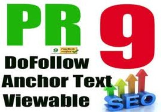 create a LINKWHEEL with 6 High pr8+ Blog Manually And 3000+ Backlin k On Them Dominate The First Page Of Any Search Engine