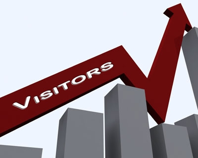send give you 2000 visitors daily for a week
