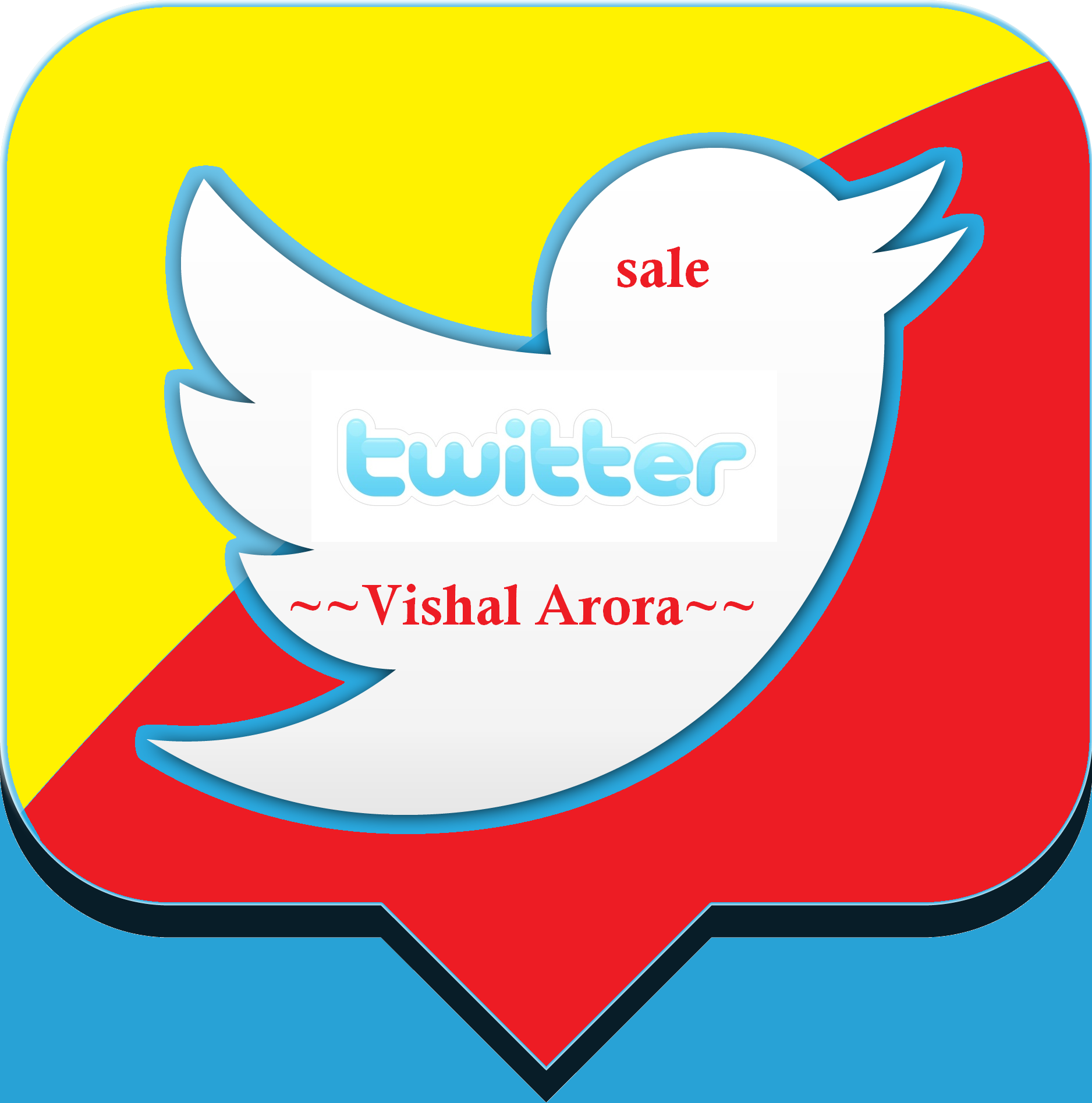 Get 40000++ [40k] twitter followers