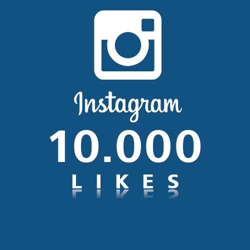 add 10,000 instagram LIKES Within Few Hours ( SPLIT AVAILABLE )