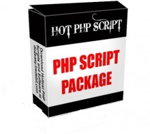 give 83+ PHP Scripts Pack