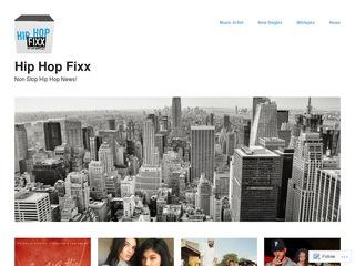 Hip Hop Fixx