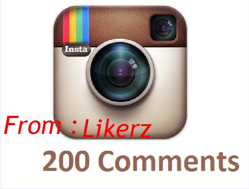 add 100+ Instagram photo comments