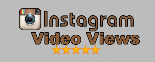 6000 Instagram Video Views within 24-72 Hours