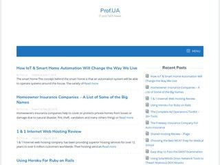 Guest Post on Tech Blog - DA 51 PA 39 Sponsored Blog Review