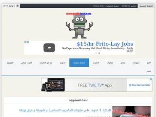 Dofollow Link in my tech Blog