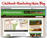 provide Clickbank Marketing Blog